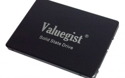 Know basic of Solid State Drive(SSD)